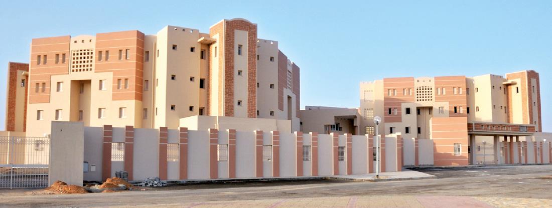 Plan De Foyer Universitaire : Entreprise générale de b timent chaabanecie tunisie